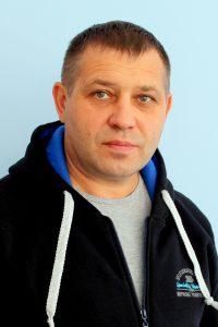Генералов Ю.В. заведующий филиалом
